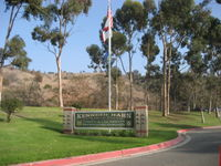 Kenneth Hahn State Recreational Area