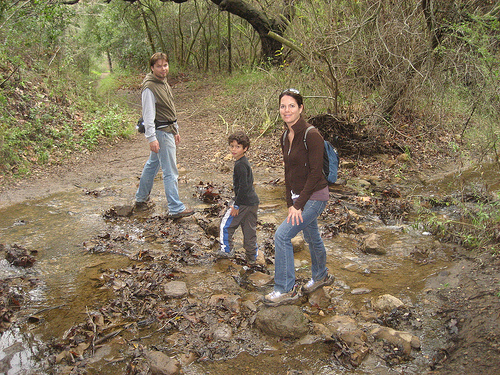 Escondido-falls-path