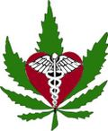 Medical-marijuana-logo